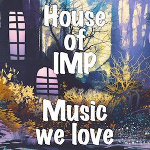 HOI Music podcast Image