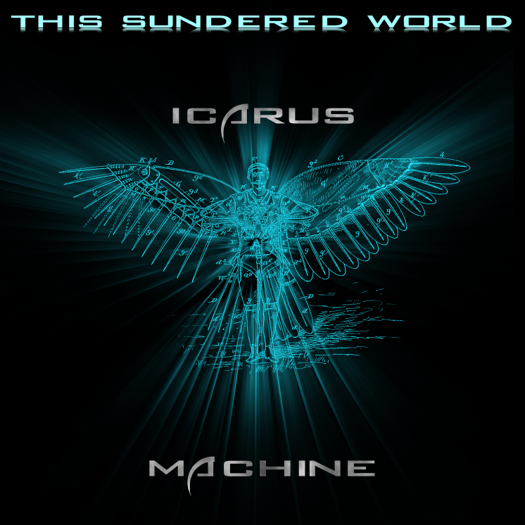 This Sundered World - Album cover