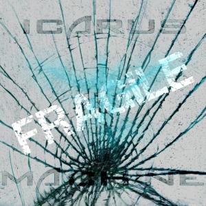 Fragile EP Art